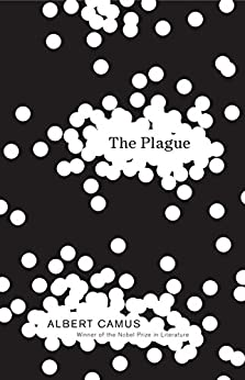 The Plague (Vintage International) by [Camus, Albert]