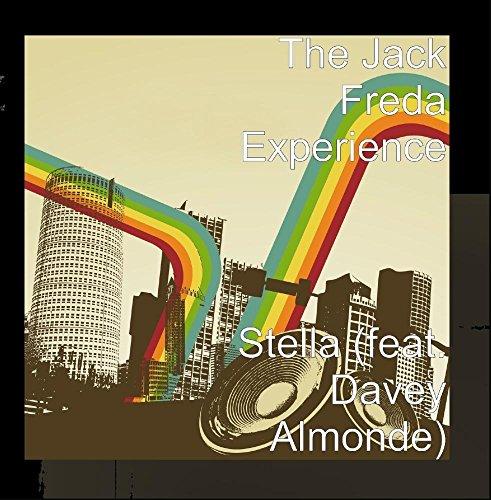 Stella (feat. Davey Almonde)