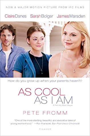 book cover of As Cool As I Am