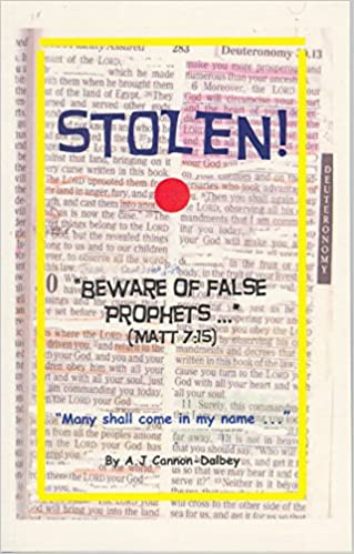 'Many False Prophets Will Arise and Deceive Many'