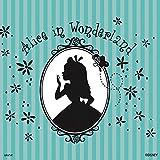 Alice in Wonderland PS4 Controller Skin - Alice in the Mirror | Disney & Skinit Skin