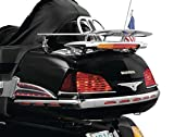 01-14 HONDA GL1800: Kuryakyn Low Profile Spoiler With LED Run-Turn-Brake Light (10)
