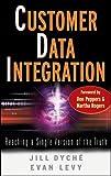 Customer Data Integration, Evan Levy, 0471916978