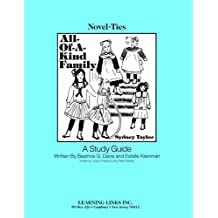 All-Of-A-Kind Family: Novel-Ties Study Guide