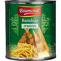 Diamond Brotes de Bambú en Tiras - Paquete