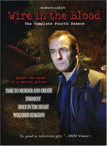 Wire in the Blood: Season 4 - Emmas Treasures Series