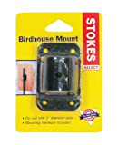 Image of Stokes Select Bird House Mount for One Inch Diameter Pole