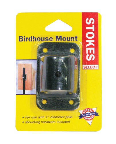 stokes-select-bird-house-mount-for-one-inch-diameter-pole