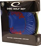 Senior Disc Golf Starter Pack