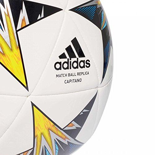 blanc Amasol Bleu Blanc Noir Casquette Balloon Finale Adidas Kiev 4fxwgXTq
