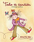 This delightful book gathers a selection of poems written by Alma Flor Ada Latina writer, teacher, and passionate advocate for bilingual and bicultural education in the U.S. Organized by curriculum themes, this anthology is a fundament...
