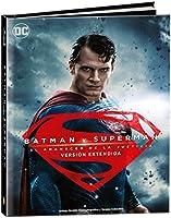 Batman V Superman: El Amanecer De La Justicia (Blu-ray + Copia Digital) - Edición Digibook [Blu-ray]