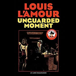 Unguarded Moment Audiobook