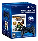 Ultimate Combo Pack – Ratchet and Clank Collection and Black Dualshock 3 – Playstation 3, Best Gadgets
