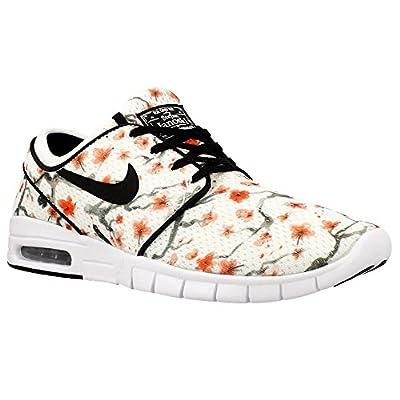 Nike Men's Stefan Janoski Max PRM Ankle-High Skateboarding Shoe