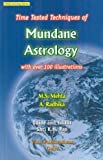img - for Time Tested Techniques of Mundane Astrology With Over 100 Illustrations book / textbook / text book