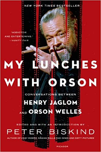 My lunches with orson conversations between henry jaglom and orson my lunches with orson conversations between henry jaglom and orson welles peter biskind 8601200473018 amazon books fandeluxe Choice Image