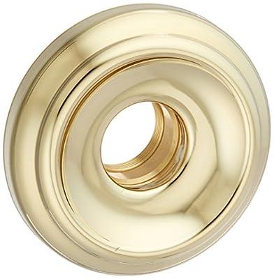Delta Faucet RP18276PB Escutcheon, Polished Brass