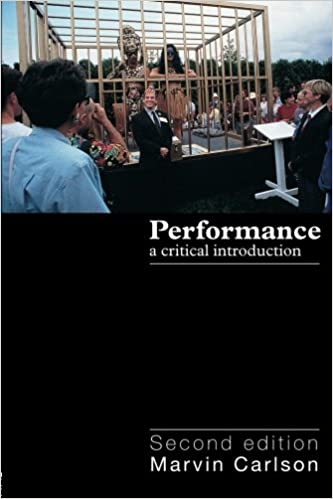 Amazon performance a critical introduction 9780415299275 performance a critical introduction 2nd edition fandeluxe Choice Image