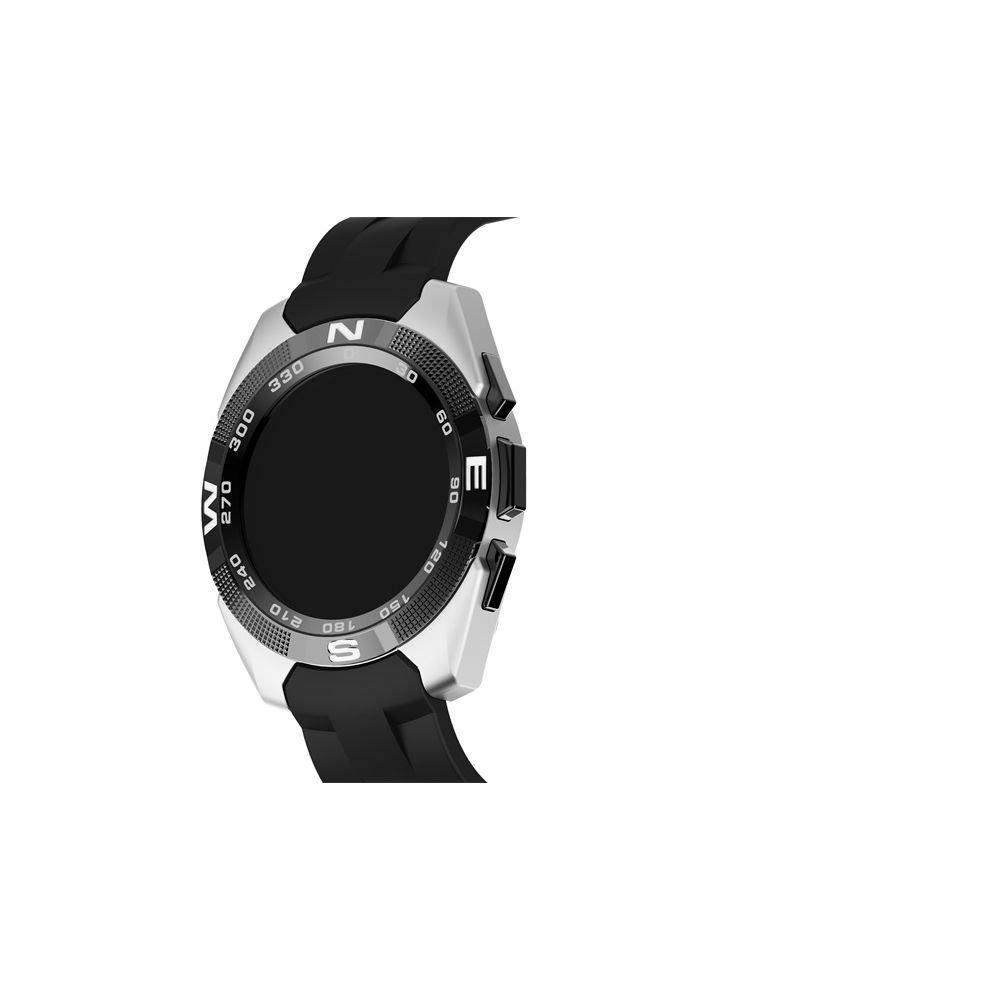 Eclock Mixte Adulte Digital Automatique Montre avec Bracelet en Caoutchouc EK-F5: Amazon.fr: Montres