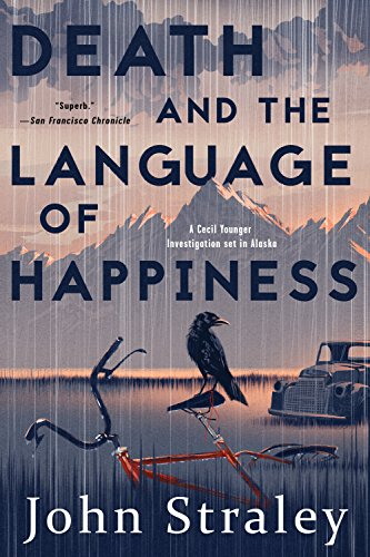 Death and the Language of Happiness (A Cecil Younger Investigation) by Soho Crime