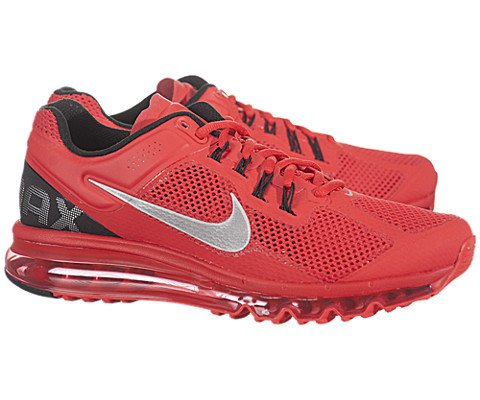 Nike Men's Air Max+ 2013 Running Shoe Buy Online in Qatar