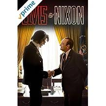Elvis & Nixon - an Amazon Original Movie
