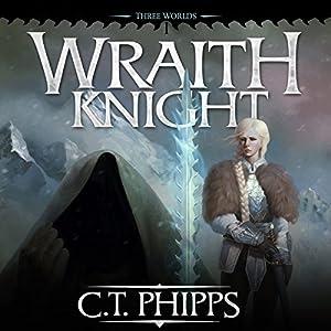 Wraith Knight Audiobook