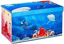 Folding Soft Storage Bench, Perfect Toy ...