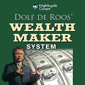 Wealth Maker System Speech