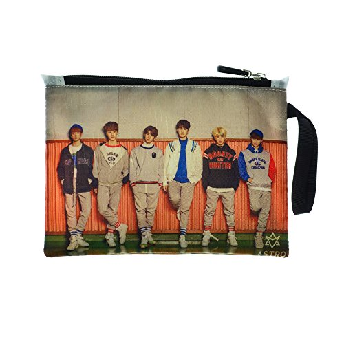 Kpop bags pouch (ASTRO 334) (Hose Candy Master Kit)