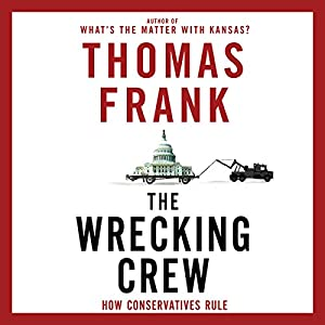 The Wrecking Crew Audiobook