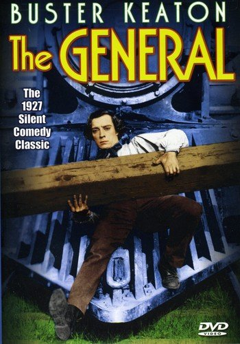 The General - Locomotives General Motors