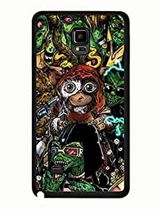 Gremlin Design Fascinating Theme Monster Iphone 6 Back Case Cover yiuning's case