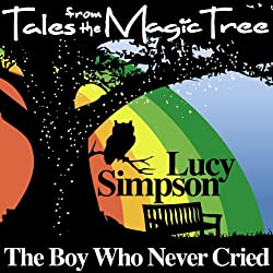 The Boy Who Never Cried