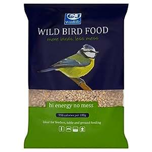 CJ Wildlife CJ Energía Hi-Pájaro Salvaje 3,5 kg Alimentación