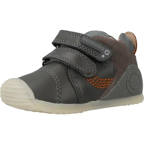 Biomecanics 171148b, Botas Bebé-para Niños: Amazon.es: Zapatos y complementos