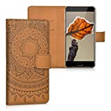 kwmobile Chic synthetic leather case for the...