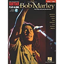 Bob Marley: Guitar Play-Along Volume 126