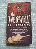 img - for Werewolf of Paris book / textbook / text book