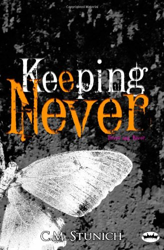 Keeping Never: A New Adult Romance (Tasting Never) (Volume 3) ebook