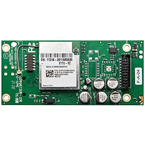 GE-Security 600-1048-XT-ZX-VZ : 3G Simon XT/XTi CDMA/GSM Modem WITH Z-Wave. Verizon by UTC (Formerly GE Security/Caddx)