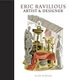 Eric Ravilious, Alan Powers, 1848221118