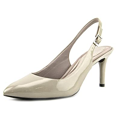 Rockport Total Motion 75MM Pointy Toe Slingback (Women's) pq0So5EIg