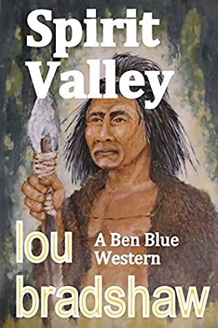 book cover of Spirit Valley