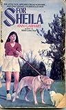 For Sheila, Ann H. Gabhart, 0380759209