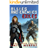 Allies and Enemies: Exiles, Book 3