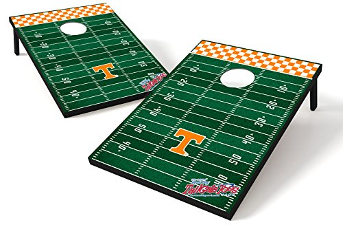 NCAA College Tennessee Volunteers Tailgate Toss Game ()