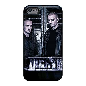 Awesome My Dying Bride Band Flip Case With Fashion Design For Iphone 6plus
