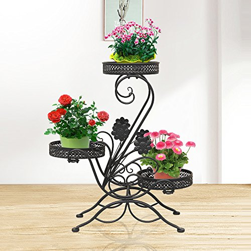 3 plant stand - 7